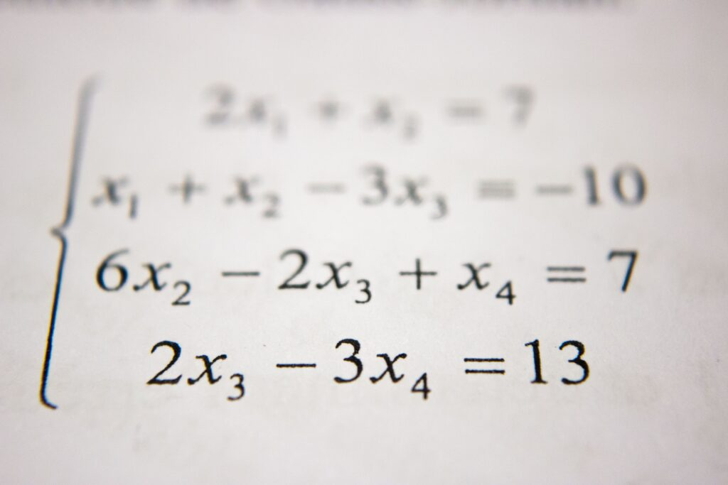 algebra help math equations