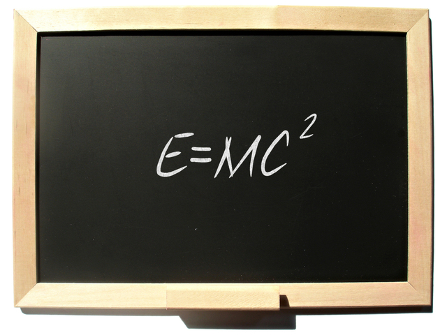e-mc2 physics homework
